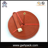 Silicone Rubber Insulation Wire Sleeve