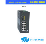 Gigabit Managd Industrial Ethernet Switch IDS 610