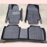 Factory Wholesale XPE PVC Leather EVA Material Car Mat