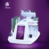 Hydra Dermabrasion Beauty Equipment with Water Oxygen and Skin Scrubber Function