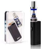 2016 Mini Electronic Cigarette Kit Lite 40 Box Mod, 40W 2200 mAh Mod Box From Jomotech