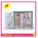 Paper Creative Scrapbook Album Kit for DIY Kids 589