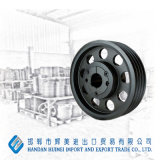 Good Supply of Belt Pulley Used in Machine