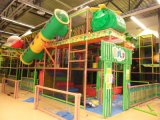 Cheer Amusement Jungle Themed Indoor Playground Equipment CH-RS110029