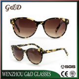 High Quality Latest Design Wholesale Make Order Acetate Sunglasses