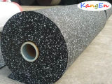 Rubber Roller with 10% EPDM Rubber