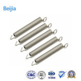 Manufacturer Strong Tension Spring Long Hook Extension Springs