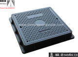 Bs En124 Anti-Theft Manhole Covers with Frame