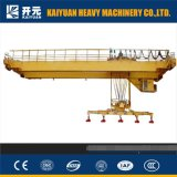 8/10 Ton Lifting Equipment Bridge Type Magnet Hoist
