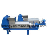 China Wholesale Double Spiral Juice Crusher for Making Juice
