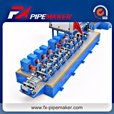 Fx-76 High Frequency Pipe Production Line Tube Welding Line