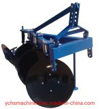 High Efficiency Duplex Pull Rod Disc Plough for Massey Ferguson Tractor
