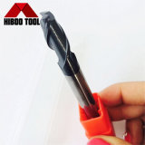 Hot Wholesale HRC55 Long Flutes Corner Raduis Cutting Tool