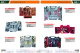 130PCS Auto Tool Kit, Combined Tool Set (SG-TS088)