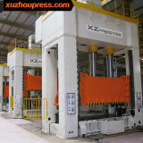 H Frame Hydraulic Press (315ton-2000ton)