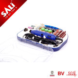 21PCS China Manufacture Rotary Tool and Accessory Set Tool Kit