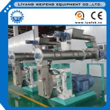Ce Proved Cat Feed/Rabbit Feed/Pigeon Feed/Quail Feed Pellet Machines Professional Supplier/Pelleting Machines