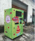 Carpigiani Ice Cream Prices Automatic Soft Ice Cream Vending Machine