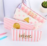 Cartoon Ctue Storage Bag Student Stationery Pouch