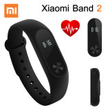 Original Xiaomi Mi Band 2 Smart Heart Rate Fitness Pedometer