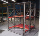 Double Side Heavy Duty Mold Rack