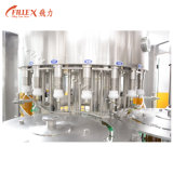 Oil Filling Machine for Vegetable Oil and Packing Machine