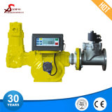 High Accuracy Positive Displacement Digital Flow Meter