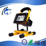 USB Camping 15W LED Floodlight
