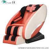 Shiatsu Foot SPA Leather Zero Gravity Massage Chair