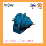 Transmission Double Helical Gear Shaft Used on Planet Reducer