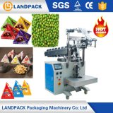 Vertical Automatic Triangle Pyramids Bag Packaging Machine for Tea, Peanut, Bean, Chips, Candy