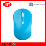 Wireless 2.4GHz Optical Touch Wheel Mouse for Laptop