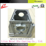 Made in China Aluminum Die Casting for Hardware Machinery Parts
