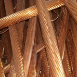 Sell High Quality Scrap Copper Wire at a Favorable Price
