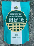 Natural Plant Feed Raw Materials to Prevent and Treat Mammary Gland Inflammation for Poultry Health Care Herbal Medicine