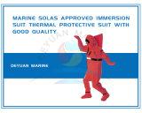 Med Neoprene Immersion Suit with Light Solas Standard