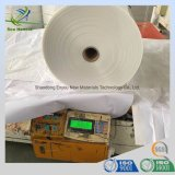 0.6*610mm Opaque White PP Sheet Film for Plastic Tray Package
