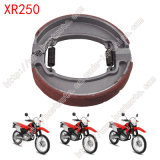 Motorcycle Spare Parts Brake Shoes for Honda Xr250 Cc