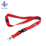 Best Price Custom Printed Double Sides Neck Lanyard