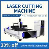 Njwg CNC Fiber Laser Cutting Machine Stainless Steel Aluminium Sheet Metal Laser Cutting Machine for Cutting Metal