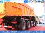 Good Price for Hot Sale Dayun 8X4 Dump Truck