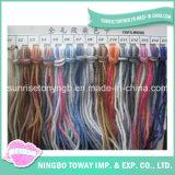 Wholesale Merino Chunky Fancy Wool Hand Knitting Yarn
