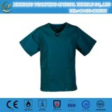 Manufacturing Hospital Uniforms Type/Mens Nurse Scrub Medical Tunics