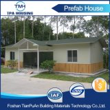 Prefabricated EPS Sandwich Panel Steel Frame House