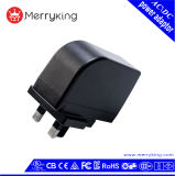 Sufficient Supply 24V 600mA 19V AC DC Power Adapter for Electronics