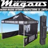 Luxury Aluminum Foldable Tent