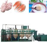 Factory Cheap Chicken, Pig, Horse Animal Food Oil Refining Equipment Machine
