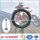 China Supply Top Quality and Reasonable Price Butyl Motorcycle Inner Tube