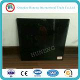 China Dark Grey Float Glass Price