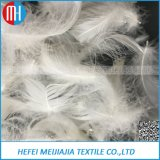 100% Natural Washed White/ Grey Goose Duck Feathers